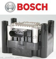Bosch Ignition Coil Pack Audi A3 A4 Skoda VW Golf Polo Passat Seat 1.6 1.8 2.0