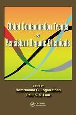 Global Contamination Trends of Persistent Organic Chemicals, , Very Good Book