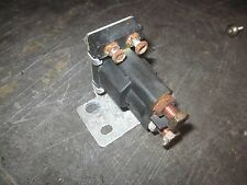 Arctic Cat Panther Z 570 Fan Relay 2002