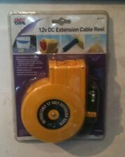12v DC Extension Cable Reel all Vehicle 3 Meter, Towing and skunk accessories