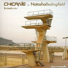 Chicane vs. Natasha Bedingfield - Bruised Water [New CD] Holland - Import