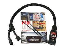 Chiptuningbox passend für Seat Ibiza 1.4 TDI - 75  PS Serie - PDD Digital