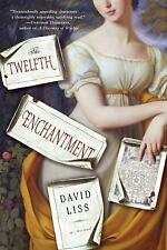 The Twelfth Enchantment: A Novel-ExLibrary