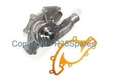 Land Rover Discovery II Engine Cooling Water Pump 3.9 4.0 4.6 V8 Petrol 1998-04