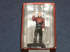 Star Trek PICARD FIGURE - - - Model Figurine CBS Studios mint boxes gift statue