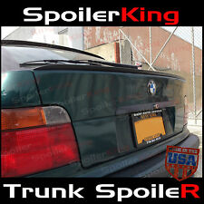 BMW e36/5 318ti 3 series 3dr 1992-2000 Hatchback Rear Lip Trunk Spoiler M3 Wing