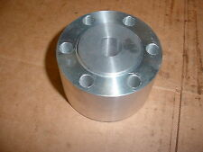"BDS BLOWER SUPERCHARGER PULLEY SPACER 2"",FOR SNOUT,BALANCER CRANK HUB,671,6-71"