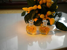 2 X PARFUMMINIATUR°°°RALPH LAUREN SAFARI FOR WOMAN je 4ml PARFUM!!! wunderschön