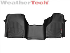 WeatherTech FloorLiner for Dodge Ram 1500 - OTH - 2012-2017 - 1st Row - Black