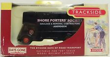 LORRIES : GUY PANTECHNICON SHORE PORTER SOCIETY DIE CAST MODEL LORRY