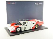 TSM Porsche 956 24h Le Mans 1983 Ludwig/Johansson/Wollek #8 LE of 300 1/12 New!