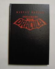 Marvel Horror die Gruft von Dracula (Panini , B.) Hardcover Nr. 1 (Z1)