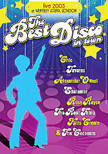 The Best Disco In Town (DVD, 2007)