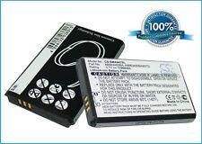 3.7V battery for Samsung Rugby II A847, SGH-A997, AB663450BA, AB663450BABSTD, Ru
