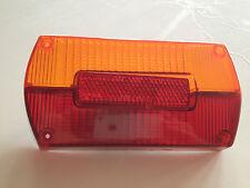 Rückleuchten/Rücklicht Glas Altissimo 258527 Alfa Romeo Bertone Bj.1967-69 links