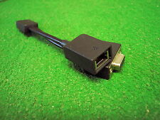 New ACER ASPIRE V5 RJ45 LAN ETHERNET AND VGA SPLITTER CABLE