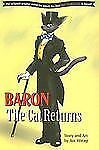 Baron: The Cat Returns-ExLibrary