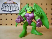 Marvel Super Hero Squad VERY RARE ANNIHILUS from Wave 5 Fantatic Four Villain