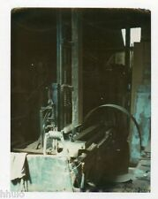 POL645 Polaroid Photo Vintage Original usine machine abstract