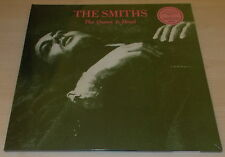 THE SMITHS-THE QUEEN IS DEAD-2012 REMASTERED VINYL LP-MORRISSEY-NEW & SEALED