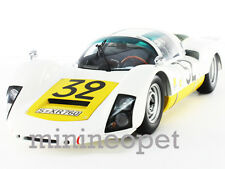 MINICHAMPS 100666132 PORSCHE 906LH #32 SYSTEM ENGINEERING 24HR LE MANS 1966 1/18