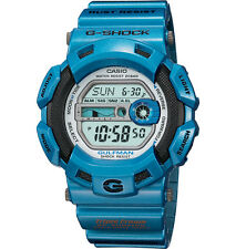 CASIO G-9100TC-2 TRIPLE CROWN GULFMAN NWT G-SHOCK G9100TC-2 LIMITED