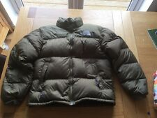 The North Face 700 Down Coat Jacket Medium Excellent Condition