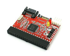 SATA to IDE / IDE to SATA Converter Adapter Support for ATA or IDE Device