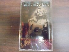 "NEW SEALED ""Kim Rickey"" Yes We're  Open  Cassette Tape (G)"