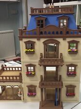 Sylvanian Families Vintage Grand Mansion Reduced! Quick Sale