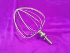 Genuine Kenwood Stainless Steel Chef Balloon Whisk Mixer Attachment A701A A901