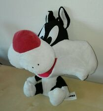 Peluche Gatto Silvestro Looney Tunes pupazzo originale Big Headz plush soft toys