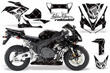 AMR Racing Graphic Kit Wrap Part Honda CBR1000 RR Street Bike 2006-2007 RELOAD K