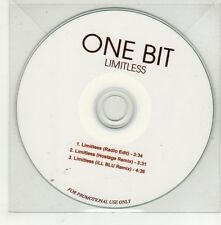 (GS33) One Bit, Limitless - DJ CD