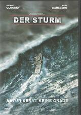 DVD - Der Sturm (George Clooney) / #13374