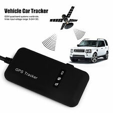 Mini Spy GPS/GSM/GPRS Tracker TK103A Vehicle Car Motor Realtime Tracking Device