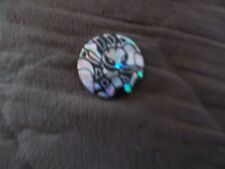 Pokemon Mega Beedrill Collector Coin Mint Cond.!