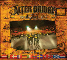 Alter Bridge - Live at Wembley [New CD] With DVD