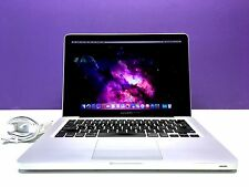 Apple MacBook Pro 13 inch Laptop  Best Value / 1 Year Warranty Included! 500GB!