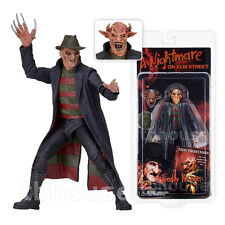 "7"" FREDDY KRUEGER figure A NEW NIGHTMARE ON ELM STREET wes craven's NECA 2016"