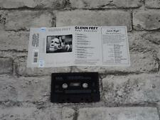 GLENN FREY - Soul Searchin / Cassette Album Tape / 4380