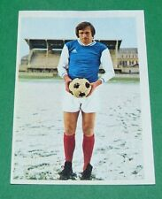 N°256 OSIM CS SEDAN ARDENNES AGEDUCATIFS FOOTBALL 1973-1974 FRANCE PANINI