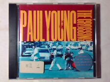 PAUL YOUNG The crossing cd TOTO DON WAS MARK ISHAM BILLY PRESTON