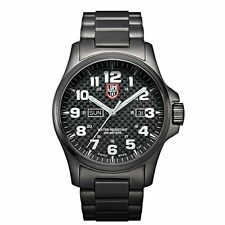 Luminox Men's A.1922 Atacama Analog Display Quartz Black Watch