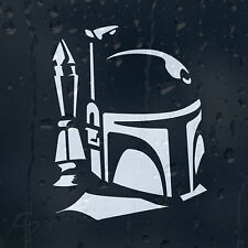 Star Wars Sifo-Dyas Trooper Clone  Car Decal Vinyl Sticker For Window Bumper