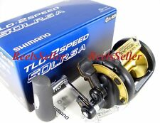Shimano 2 Speed Big Game Reel TLD 50 TLD50IILRSA LRSA **FAST FREE DELIVERY**