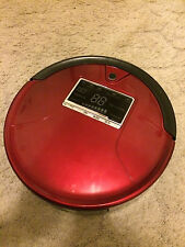 7 in 1 Vacuum Cleaner LED Robotic Automatic Recharge Floor Sweeper Mop Robot Red