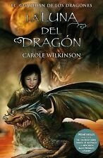 Luna del dragon, La (El Guardian De Los Dragones) (Spanish Edition)