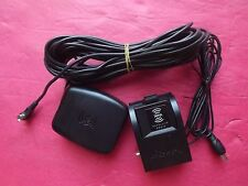 XM Mini-Tuner and Home Dock,  Antenna Mini Tuner model:CPC-9000
