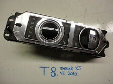 Jaguar XJ 2011 V6 SWB Gear Selector Assembly AW93 7E453 BC , Used Part  , T8